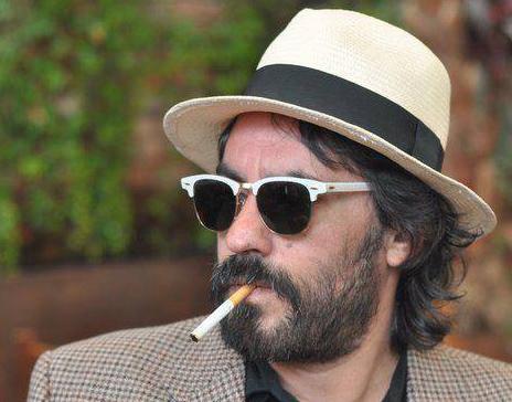 Incontri Internazionali di Poesia, è la volta di Mario Bojórquez