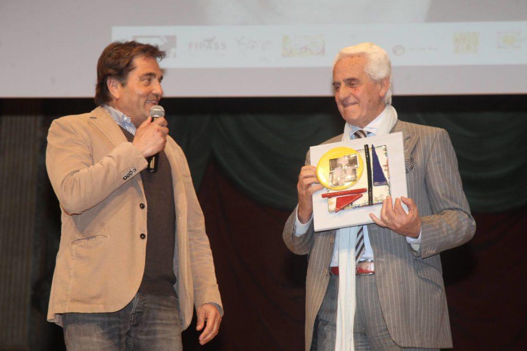 CINEMA – A Bojano il produttore Innocenzi