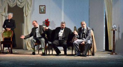 """EVENTI – Le """"Tre Pecore Viziose"""" al teatro Savoia il prossimo 4 gennaio 2018"""