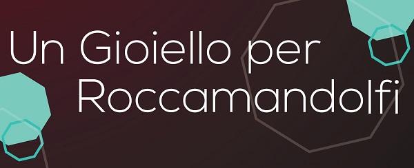 Un gioiello per Roccamandolfi, si presenta il monile simbolo identitario del paese