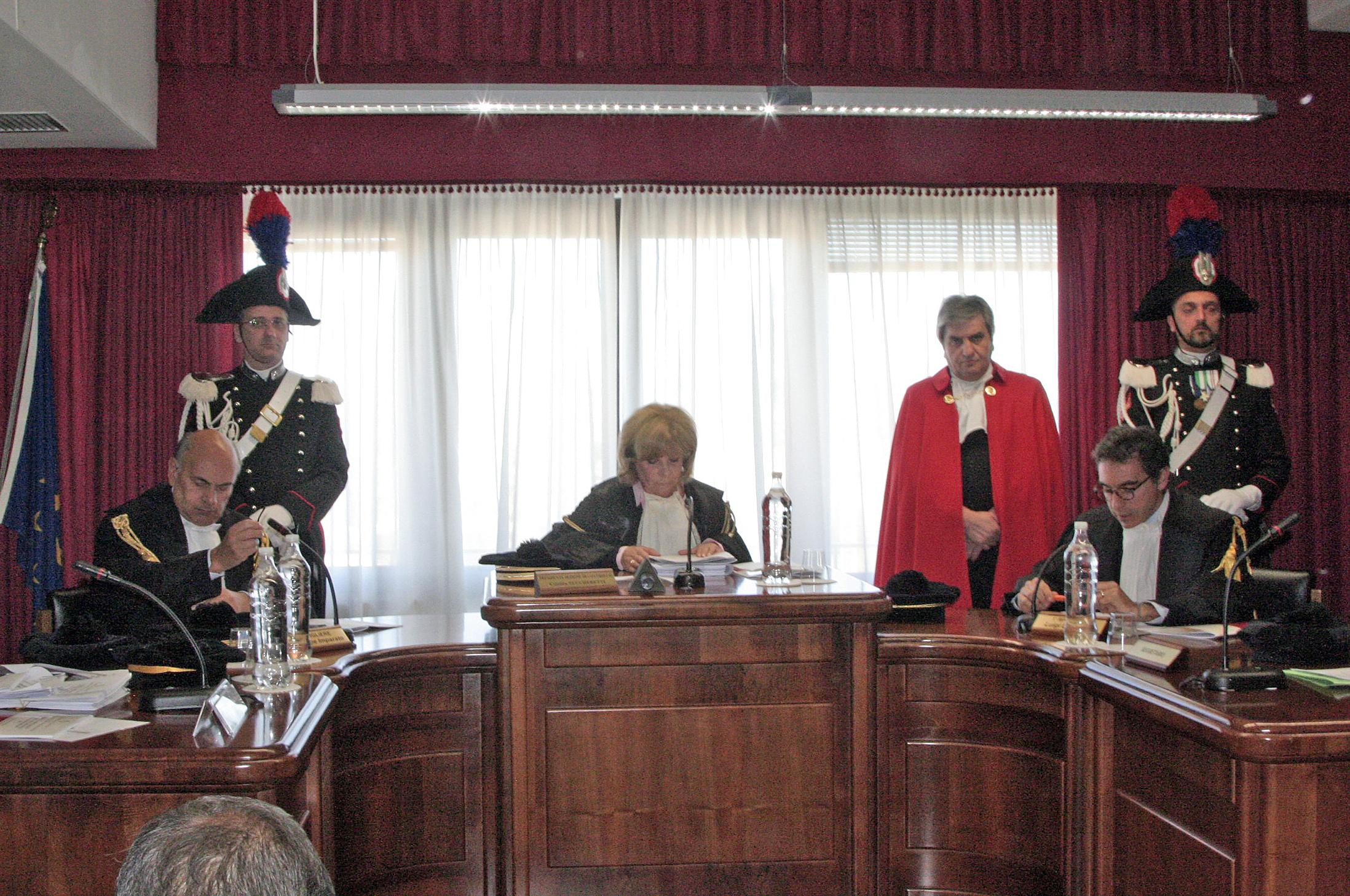 Rendiconto della Regione Molise, c'è il via libera dalla Corte dei Conti
