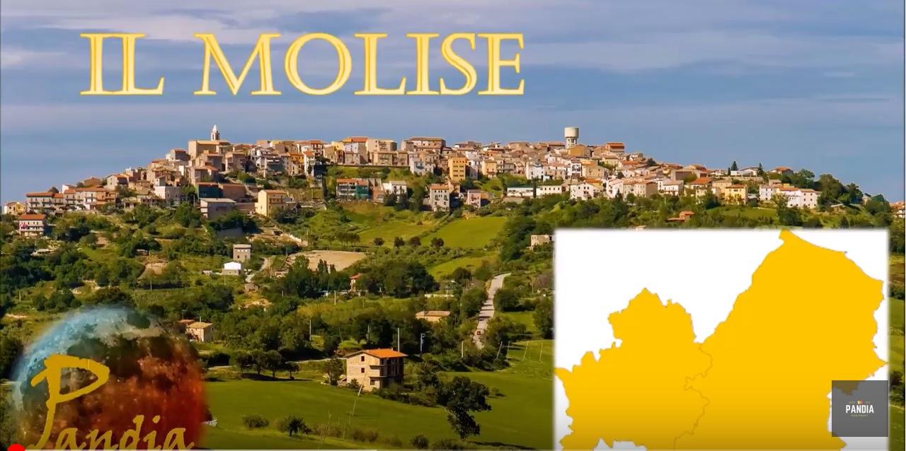 """Il Molise che merita secondo """"Pandia"""" (VIDEO)"""