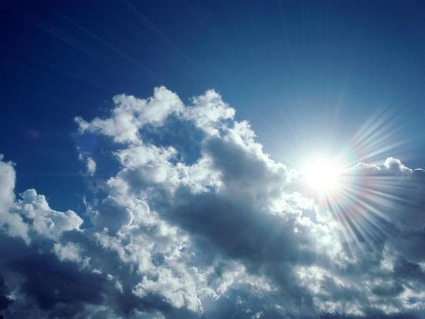 Ancora sole sulla Penisola. Peggioramenti nel week end