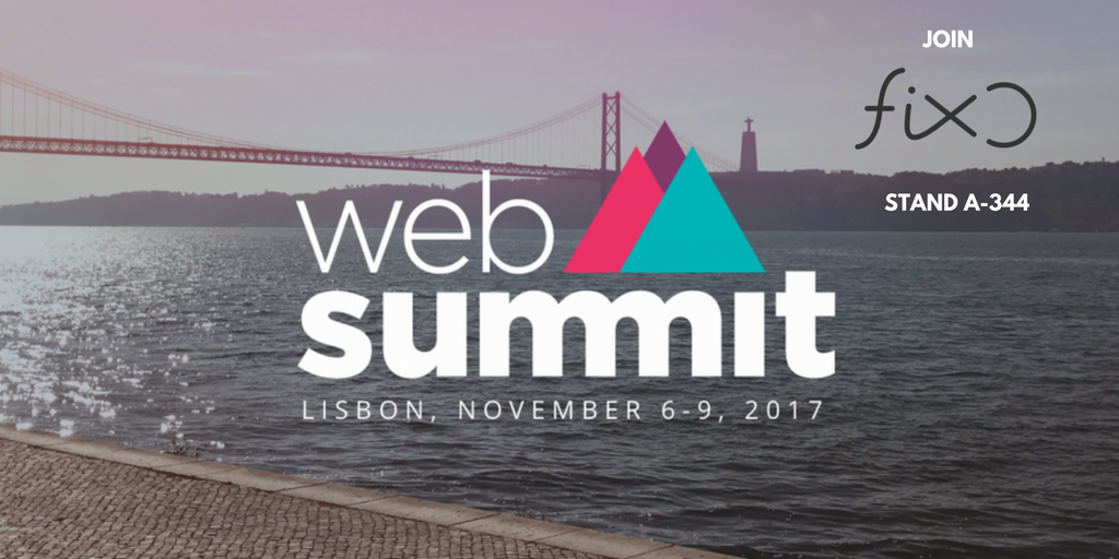 "La start-up molisana ""Nuvolaria"" ospite del Web summit 2017 di Lisbona con ""Fixo"""