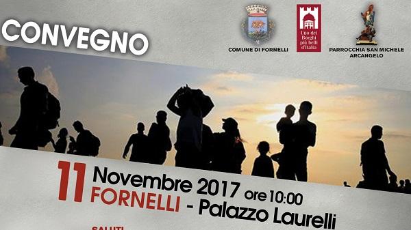 Sicurezza, immigrazione e terrorismo internazionale: convegno a Fornelli