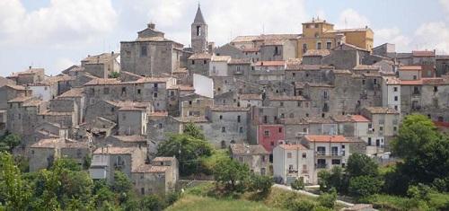 CULTURA – Jelsi inserita tra le 100 mete d'Italia più interessanti