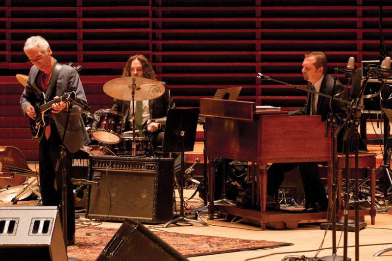 EVENTI – Al Fascitelli concerto di Pat Bianchi Hammond Trio