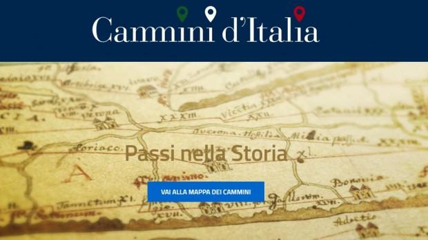 Il Molise escluso dall'Atlante dei Cammini d'Italia, ma non è detta l'ultima parola