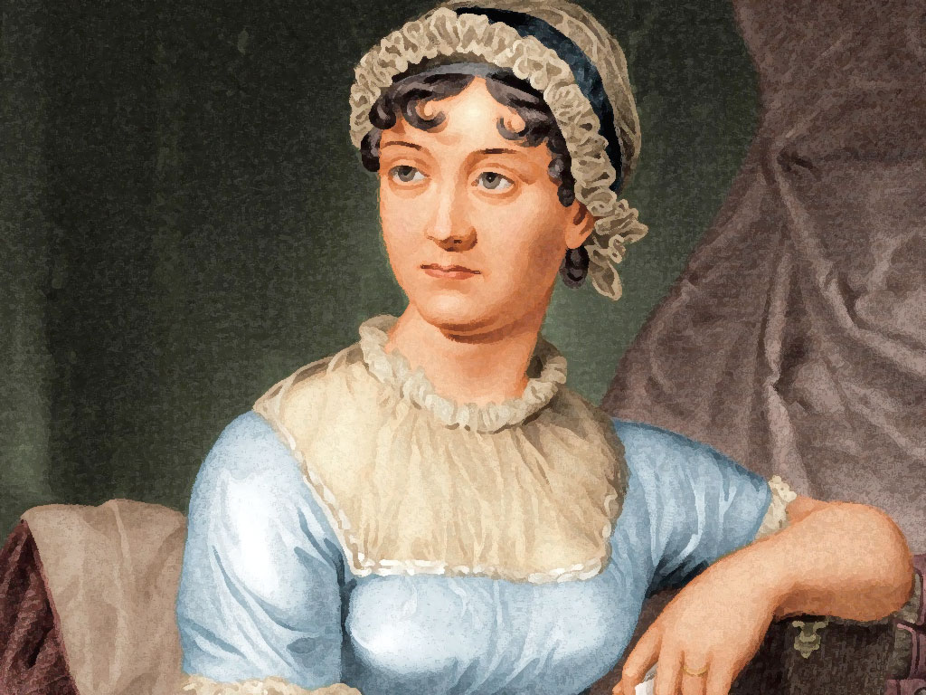 EVENTO – Duecento anni dalla morte delle scrittrice Jane Austen