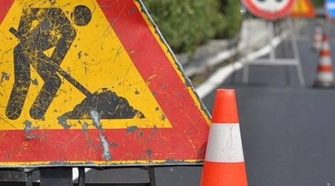 Viabilità, al via la messa in sicurezza di molte strade provinciali