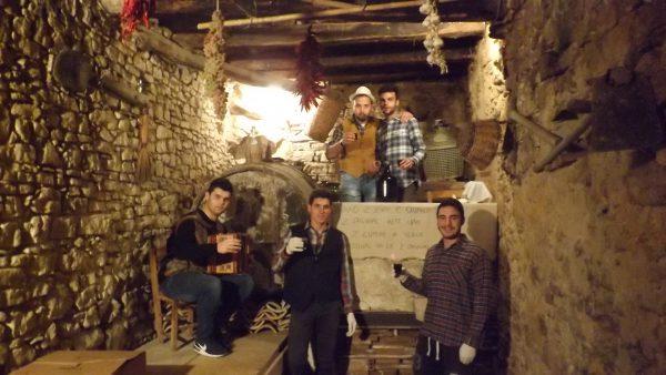 EVENTI – Giro di San Martino: gremitissime piazze, strade e vicoli del centro storico