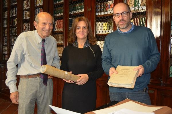 CULTURA – Donazione De Leonardis, a dicembre mostra documentaria