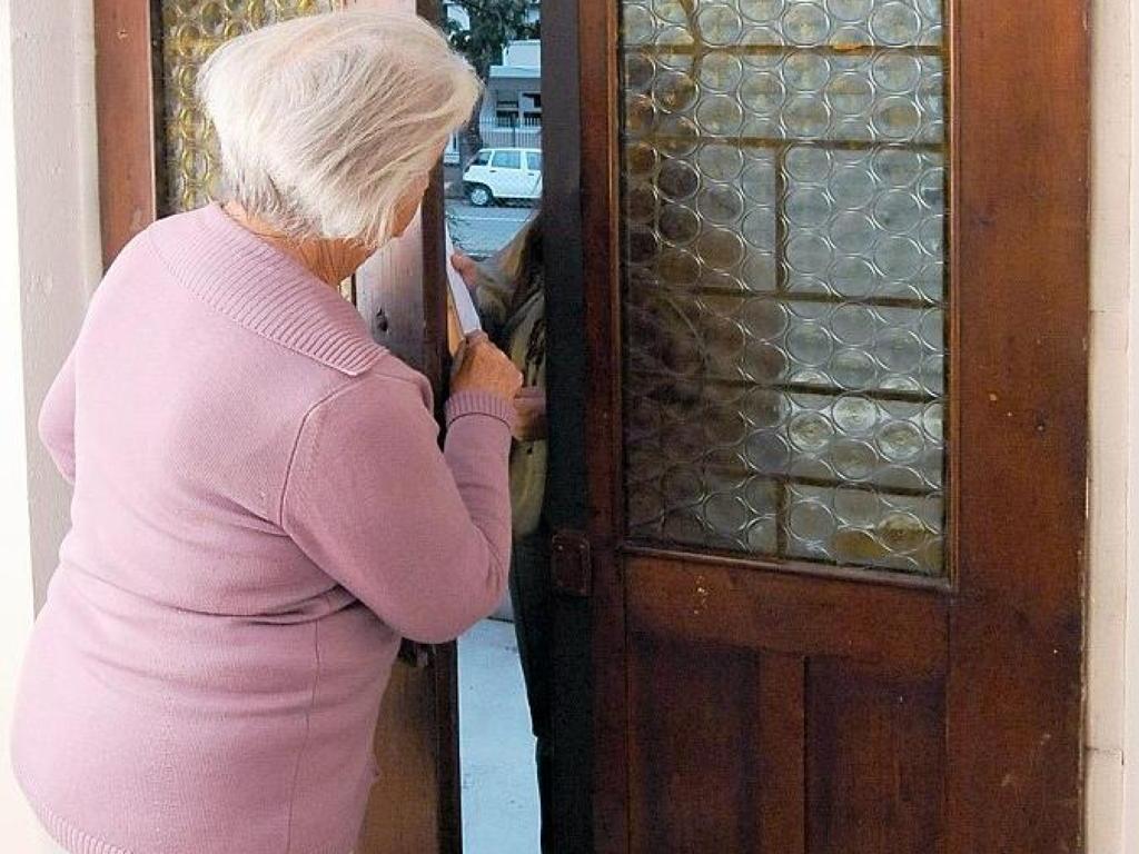 L'Arma in difesa degli anziani contro furti e raggiri. Al via il ciclo d'incontri nei comuni dell'isernino