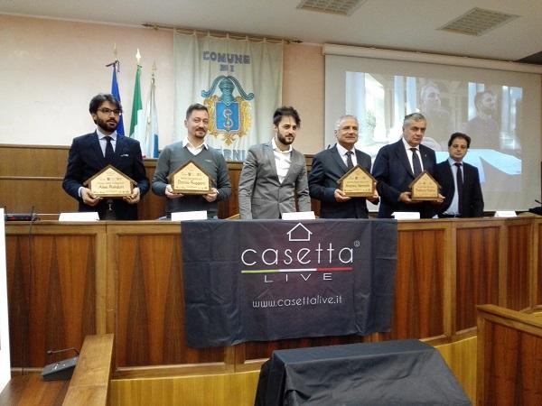 MUSICA – Casetta Live Social, premiati i vincitori