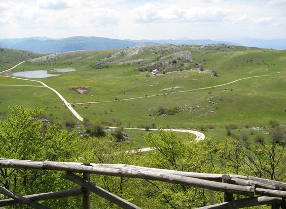 Frosolone, borgo arancione e meta per trekking secondo il Touring Club