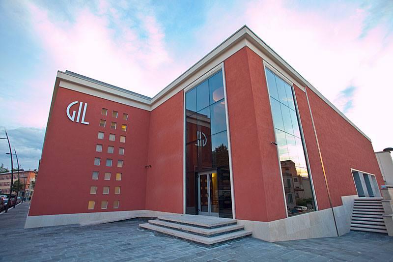 SCUOLA – L'IIS Pertini-Montini-Cuoco in arrivo all'Ex Gil
