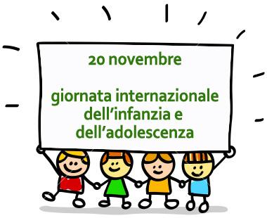 INIZIATIVE – Giornata Internazionale dei diritti dell'infanzia