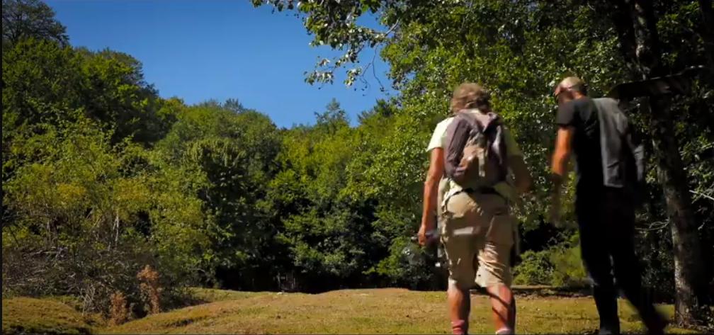 Il Molise nel docufilm dedicato ai cammini del Sud Italia del regista Alessandro Piva (video)