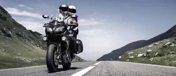Strade molisane più sicure d'Italia per motociclisti e ciclisti