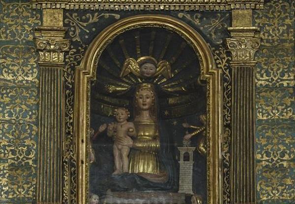 Madonna di Loreto, a Carpinone mostra di oggetti e paramenti sacri