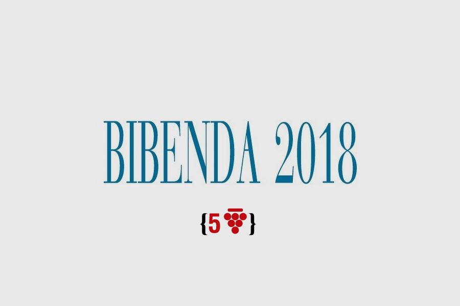 INIZIATIVE – 'Bibenda 2018', la nuova edizione della guida del mondo del vino