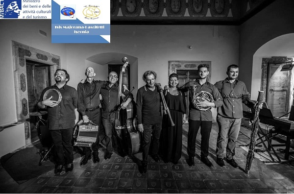 'Ti racconto il Molise': Novamusa in scena al Majorana-Fascitelli
