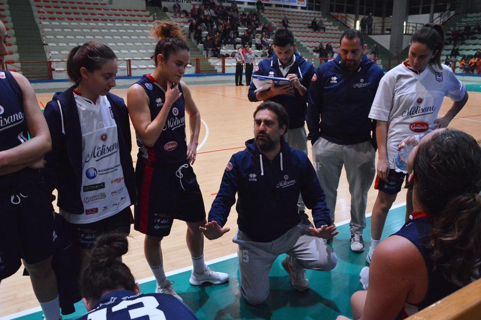 Basket, la Magnolia torna al PalaVazzieri