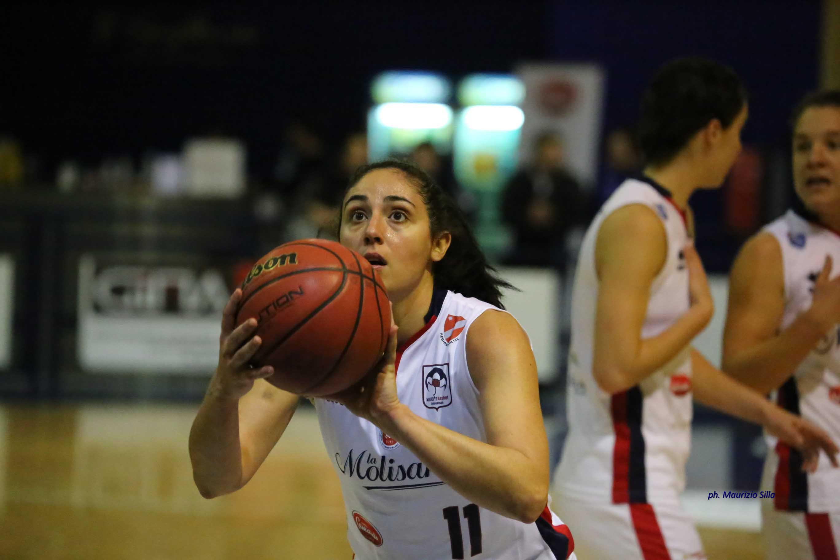 Basket A2 – Magnolia strapazza Roma nel recupero. Domani arriva la capolista