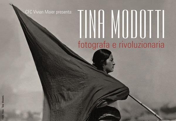 'Tina Modotti – Fotografa e rivoluzionaria', mostra a Campobasso