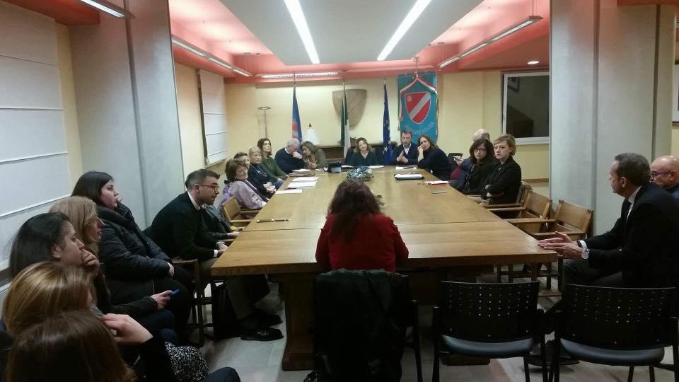 Regione, tavolo tecnico antiviolenza sulle donne