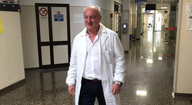 Fernando Crudele nuovo Presidente dell'Ordine dei Medici di Isernia