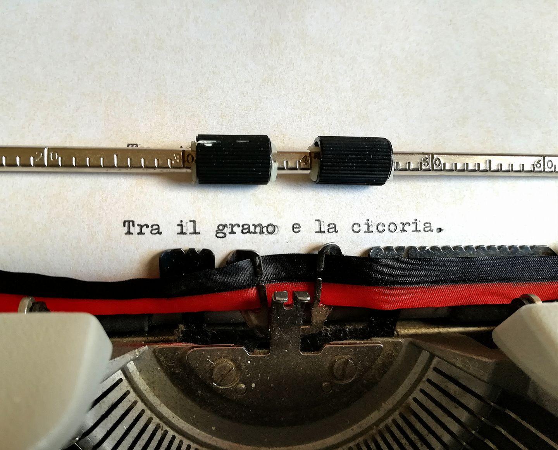 """INIZIATIVE – """"Fabula rasa"""", Maria e il suo amore per la scrittura"""
