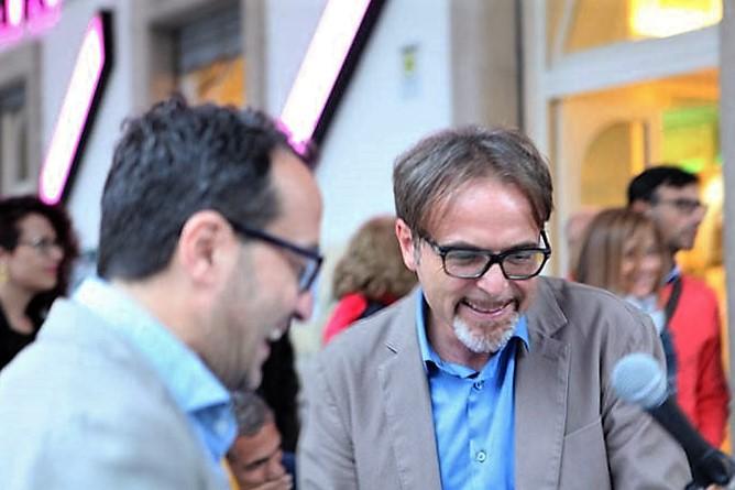 CULTURA – Si presenta 'Cinque', il nuovo romanzo di Giovanni Petta