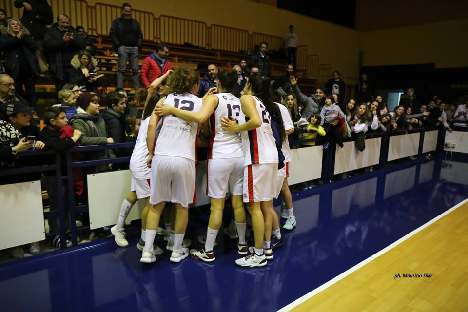 Basket, la Magnolia torna a vincere: sconfitta Savona