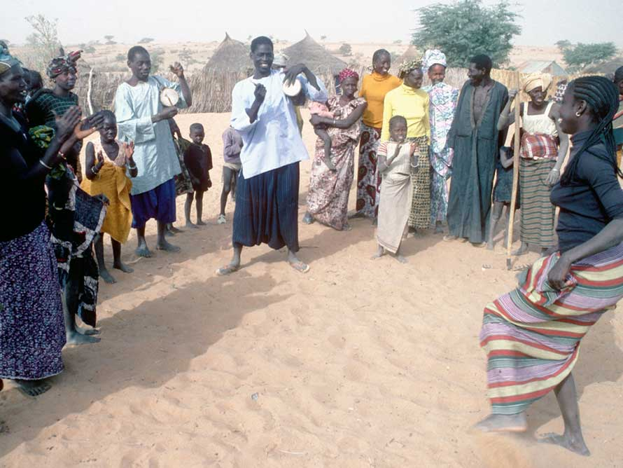 INIZIATIVE – Cena di beneficenza all'Hotel Dora per il Villaggio di Gorè nel Ciad