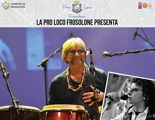 EVENTI – Frosolone, il 2017 si chiude con il concerto di Tony Esposito