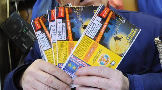 Lotteria Italia. Nel 2016 a Campobasso superati i 30mila biglietti venduti