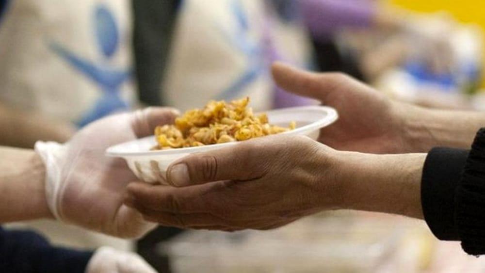 INIZIATIVE – Caritas e pranzo per i poveri a Vox Populi