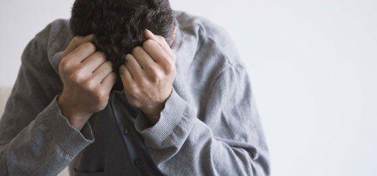 I molisani tra i più 'tristi' d'Italia: il 10,1% è depresso