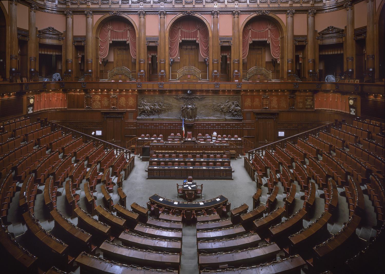 Elezioni, tutti a Roma per la poltrona