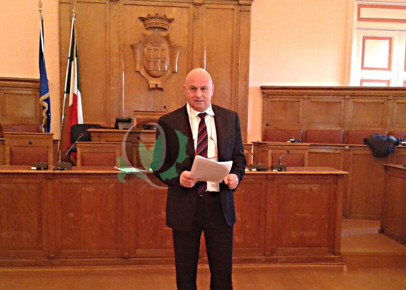 L'orgoglio del sindaco Battista per candidatura Unesco della transumanza