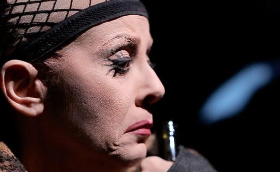 TEATRO – 'Scannasurice' sul palco del Loto