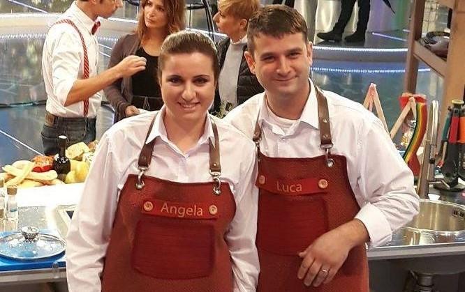 Il Molise si prepara a sfidare il Friuli in una nuova puntata de 'La prova del Cuoco'