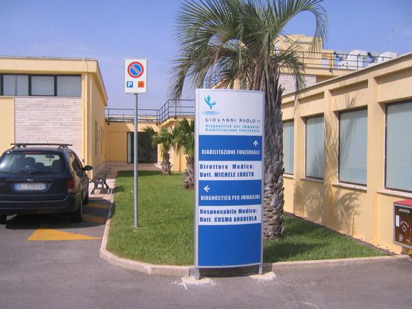 Neuromed sbarca anche in Puglia