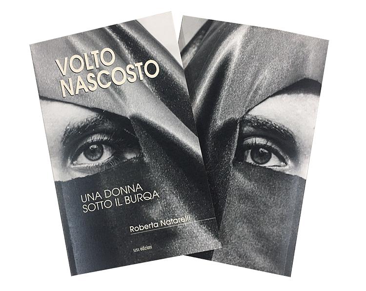 La 22enne molisana Roberta Natarelli e il 'Volto nascosto' delle donne afghane in versi