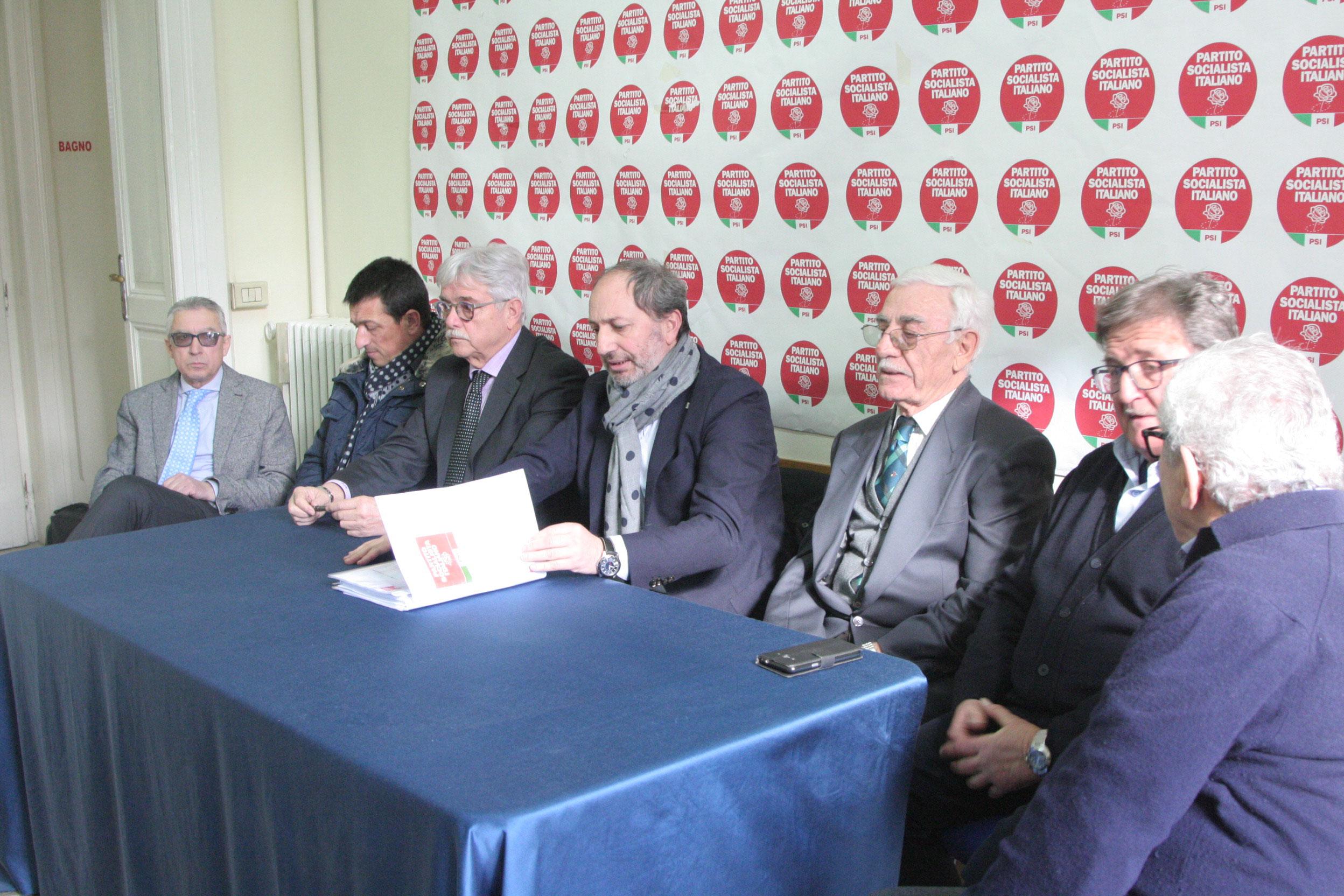 """Nasce """"Insieme"""": Partito Socialista, Verdi e prodiani di Area Civica a sostegno del Pd"""