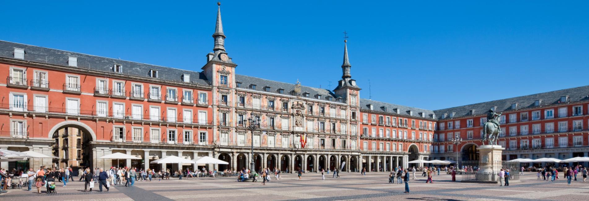 Gli alunni di Via Facchinetti volano verso Madrid