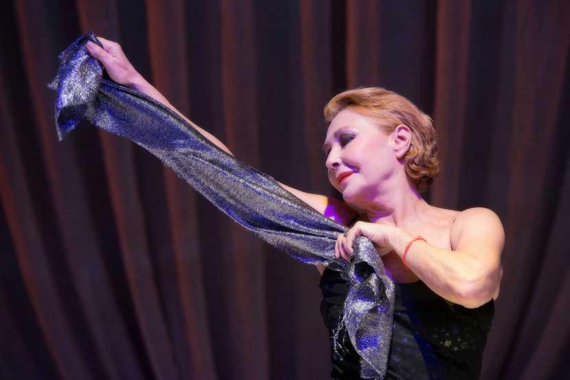 """""""Il Gabbiano"""": il classico di Cechov sul palco del Teatro del Loto"""