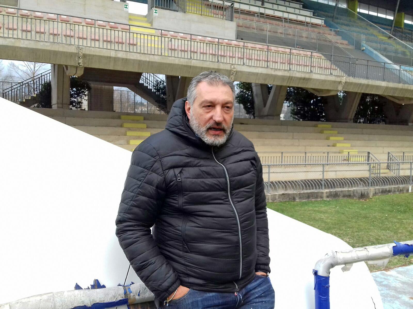 Ufficiale: Claudio Buono non è più il dg dei Lupi