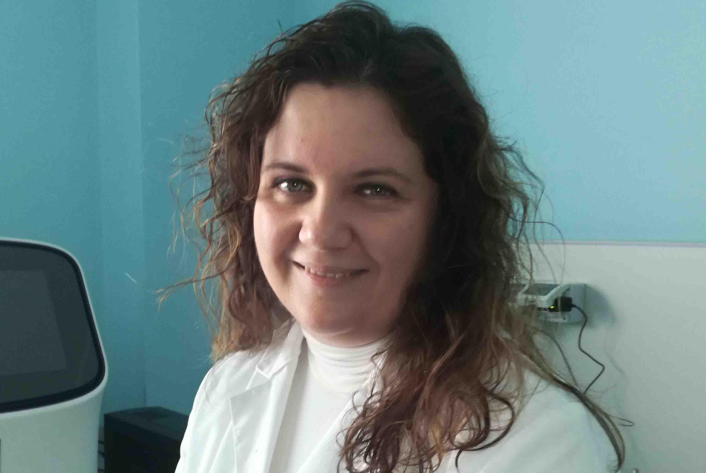 Prevenzione delle malattie cardiovascolari, borsa di studio Marie Curie alla ricercatrice Neuromed Benedetta Izzi